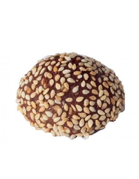 Murzynki kakaowe