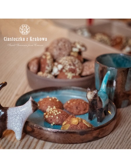 Murzynki kakaowe 150g