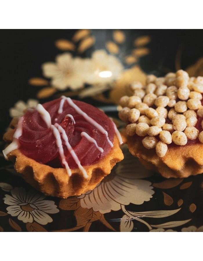 Korpus bankietowy słodki 400g